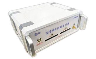 安全RFID密钥发行器