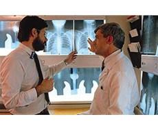 镍钛合金加压吻合环技术在肿瘤医院成功应用于