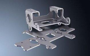 表面机械与化学处理超细晶钛镍基合金